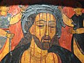 16th-Century Icon of Christ - Institute of Ethiopian Studies (Ethnographic Museum) - Addis Ababa University - Addis Ababa - Ethiopia - 02 (8667495457).jpg