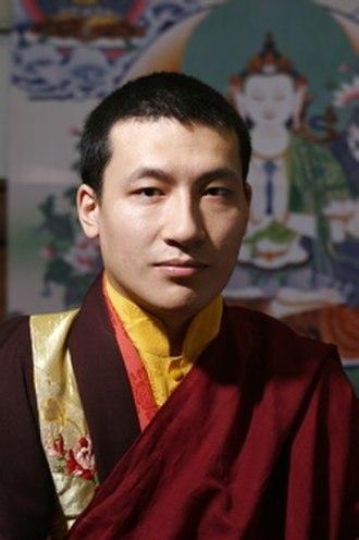 Trinley Thaye Dorje - Image: 17 Karmapa Lon