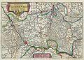 1747 La Feuille Map of Liege, Belgium ( Leodiensis) - Geographicus - Leodiensis-lafeuille-1747.jpg