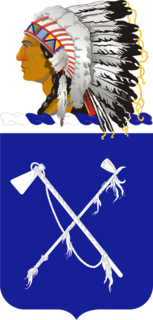 179th Infantry Regiment (United States)
