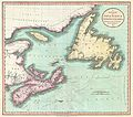 1807 Cary Map of Nova Scotia and Newfoundland, Canada - Geographicus - NovaScotiaNewfoundland-cary-1807.jpg