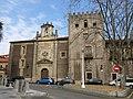 184 Palacio de los Valdés i capella de Nuestra Señora de Guadalupe, Campo Valdés (Gijón).jpg
