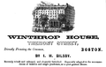 1854 WinthropHouse TremontSt Boston.png