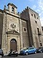 186 Capella de Nuestra Señora de Guadalupe i Palacio de los Valdés, Campo Valdés (Gijón).jpg