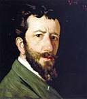 1875 Autoritratto Federico Zandomeneghi (self portrait).jpg