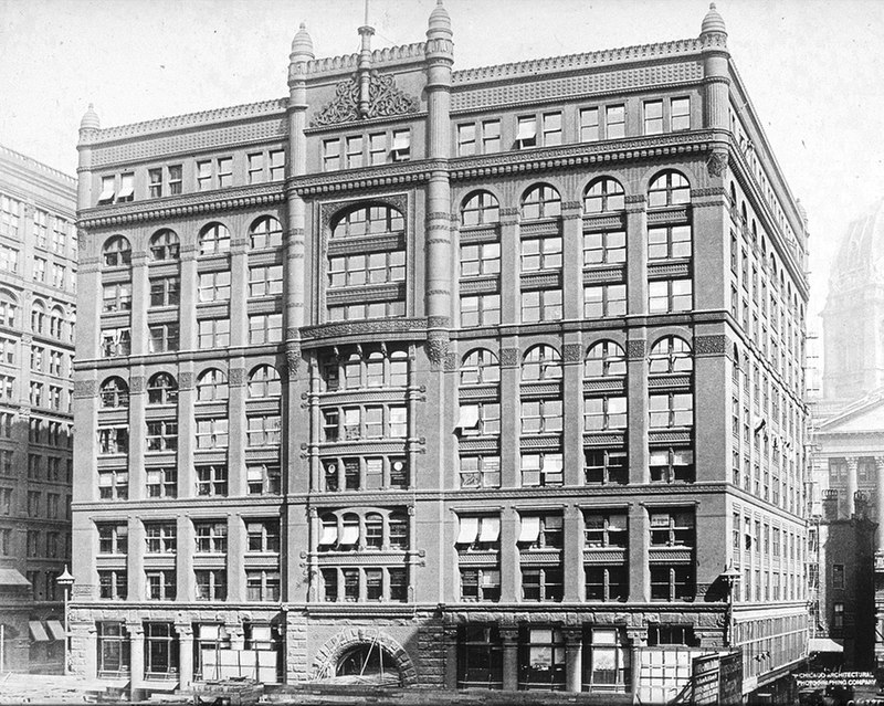 1891 Rookery building.jpg