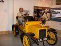 1906 Rover 6hp Heritage Motor Centre, Gaydon.jpg