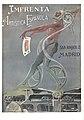 1910-12, Comedias y Comediantes, Imprenta Artística Española, Romero Calvet.jpg