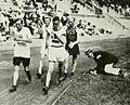 1912 Athletics men's 10 kilometre walk.JPG