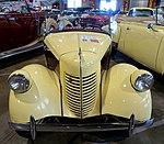 1940 American Bantam Deluxe Roadster - Automobile Driving Museum - El Segundo, CA - DSC02052.jpg