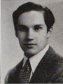 1943 Beverly Hills High School year book . Jim Snitzer p. 52 - upload.png