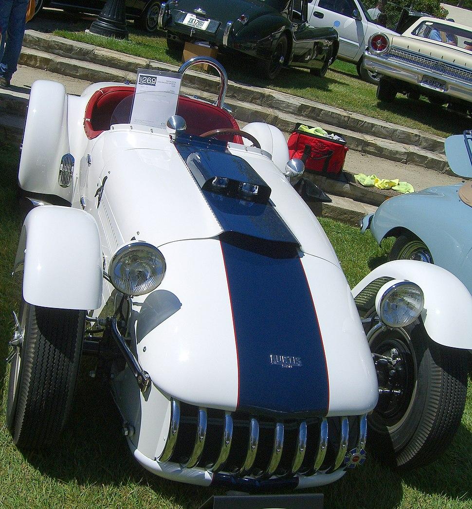 1953 Kurtis 500