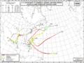 1956 Atlantic hurricane season map - 2.png