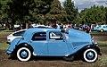1956 Citroen Traction Avant - blue - svr (4637749504).jpg