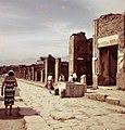 1958 Pompeii Ruins 02 Maurice Luyten.jpg