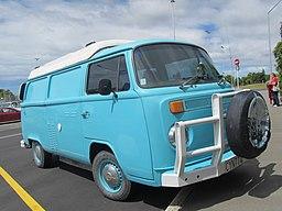 1976 Volkswagen Kombi (T2) (40107027615)