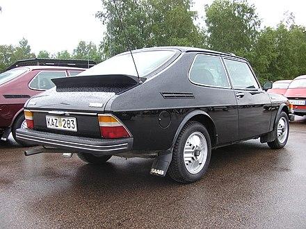 Saab 99 wikiwand 1978 saab 99 turbo with combi coup bodywork publicscrutiny Choice Image