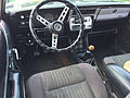 1979 AMC AMX with V8 and 4-speed in white AMO 2015 Meet 9of9.jpg