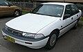 1993 Toyota Lexcen (T2) CSi sedan (2009-08-21) 02.jpg