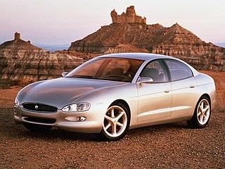 Buick XP2000 1995 Buick concept car
