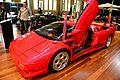 1998 Lamborghini Diablo (RACV 2013 Motorclassica) (10491480634).jpg