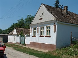 19 Стара Бингула - типична сеоска кућа - Stara Bingula - Typical Village House.jpg