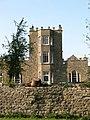 19th Century house in Thornton Steward - geograph.org.uk - 416260.jpg