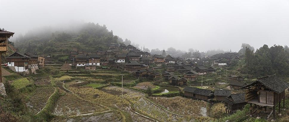 1 bapa dong village 2015.jpg