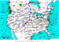 2005-04-15 Surface Weather Map NOAA.png
