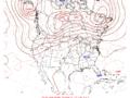 2006-07-31 500-Millibar Height Contour Map NOAA.png