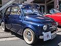 2007-07-15 Fiat Nuova 500 (Fiat 500 F), Baujahr 1971 IMG 3273.jpg
