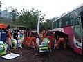 2008년 중앙119구조단 중국 쓰촨성 대지진 국제 출동(四川省 大地震, 사천성 대지진) DSC09932.JPG