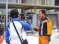 2008년 중앙119구조단 중국 쓰촨성 대지진 국제 출동(四川省 大地震, 사천성 대지진) SSL27137.JPG