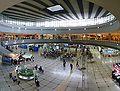 2009-09-25 - Panorama inside Suwon Station.jpg