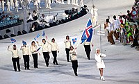 2010 Opening Ceremony - Iceland entering.jpg