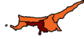 2010 TRNC Presidental Elections map.png