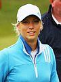 2010 Women's British Open – Melissa Reid (5).jpg