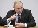 2011-02-03 Владимир Путин с коллективом Первого канала (15).jpeg