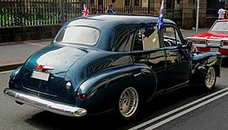 2011 Motorfest - Some of the Highlights - Flickr - NRMA New Cars.jpg
