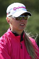 2011 Women's British Open - Jessica Korda (2).jpg