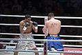 2011 boxing event in Stožice Arena-Dejan zavec III.jpg