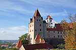 2012-10-06 Landshut 071 Burg Trausnitz (8062422463).jpg