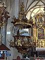 2012.04.28 - Ybbs an der Donau - Pfarrkirche hl. Laurentius - 03.jpg