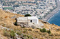 2012 - Heroon - Church of Annunciation - Ancient Thera - Santorini - Greece.jpg