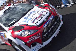 2012 Rally Finland start 05.jpg