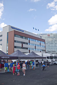 2012 Rally Finland tuesday preparations 08.jpg