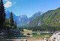 2013-08-17 Lago di Fusine superiore -hu- A 4531.jpg