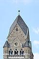 20130826 Preußisches Regierungsgebäude Koblenz Tower Closeup.jpg