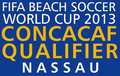 2013 FIFA each Soccer World Cup - CONCACAF Qualifier logo.png