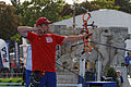 2013 FITA Archery World Cup - Men's individual compound - 3rd place - 05.jpg